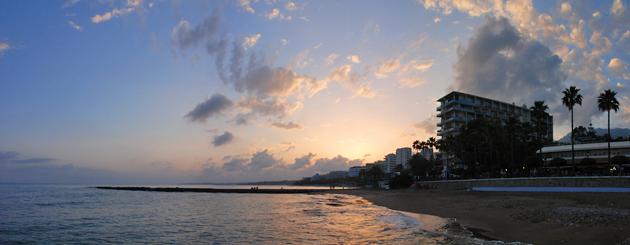 Marbella-pano