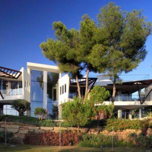 Элитные комплексы в Испании