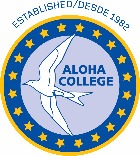 Школа в Испании Aloha College