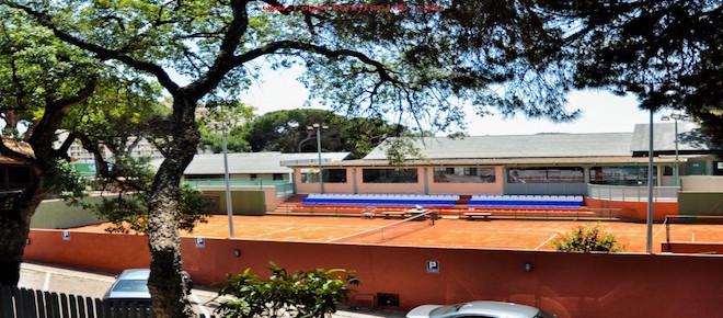 Теннисный клуб Royal Tennis Club Marbella