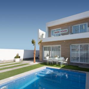 Дешёвая недвижимость в Испании