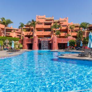 Элитная недвижимость на Коста дель Соль