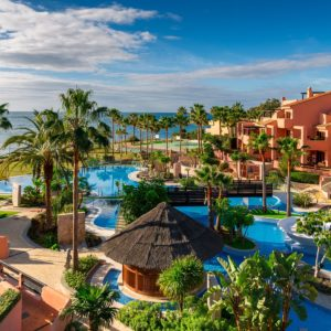 Жилой комплекс Mar Azul