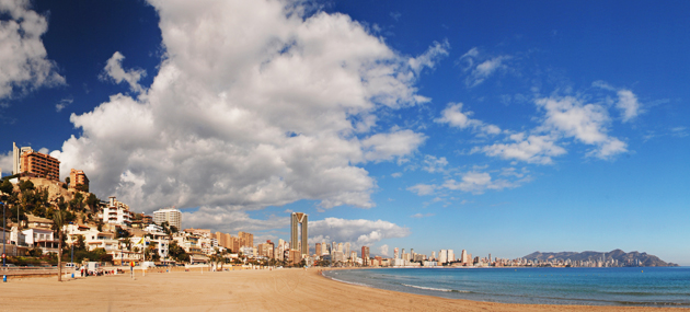 Costa Blanka