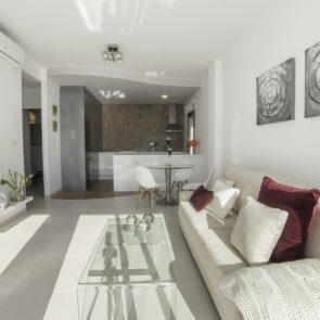 новые дома в испании купить недорого
