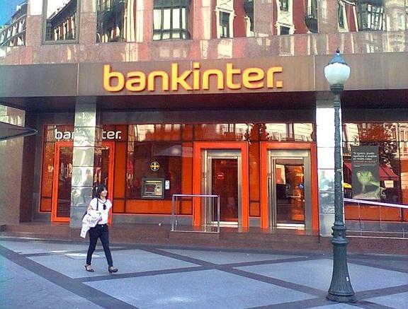 Банк Bankinter