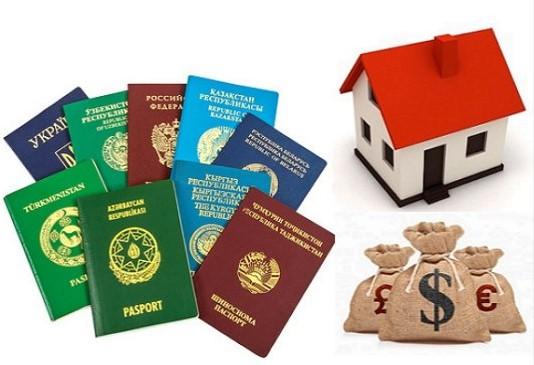 Ипотека в Испании для иностранцев