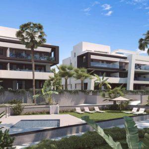 новый жилой комплекс Vanian Green Village