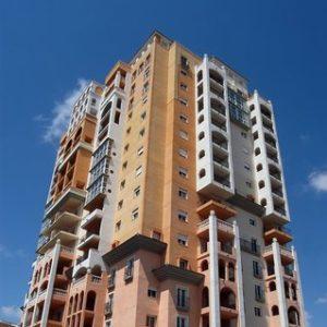 Квартира на продажу комплексе Aldea del Mar
