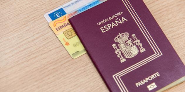 Получение золотой визы в Испании