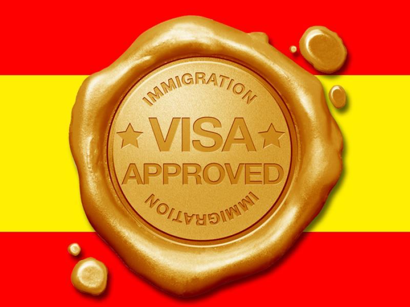 Получить золотую визу в Испании