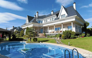 Выбор недвижимости в испании