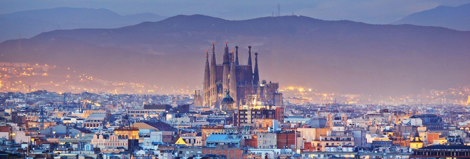 Международный рынок недвижимости испании