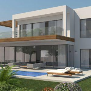 Новый жилой комплекс Arboleda