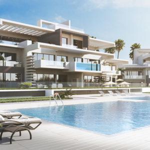 элитный жилой комплекс La Meridiana Suites