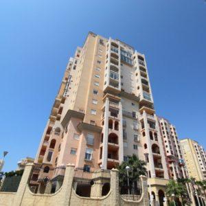 Квартира в жилом комплексе Aldea del Mar