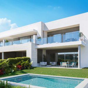 Новая недвижимость в Испании