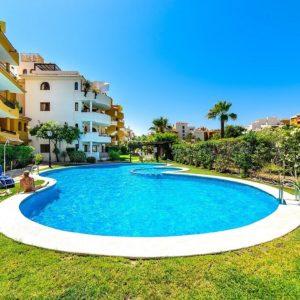 Квартира в Панорама Парк в Испании