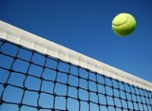 Теннис в Марбелье