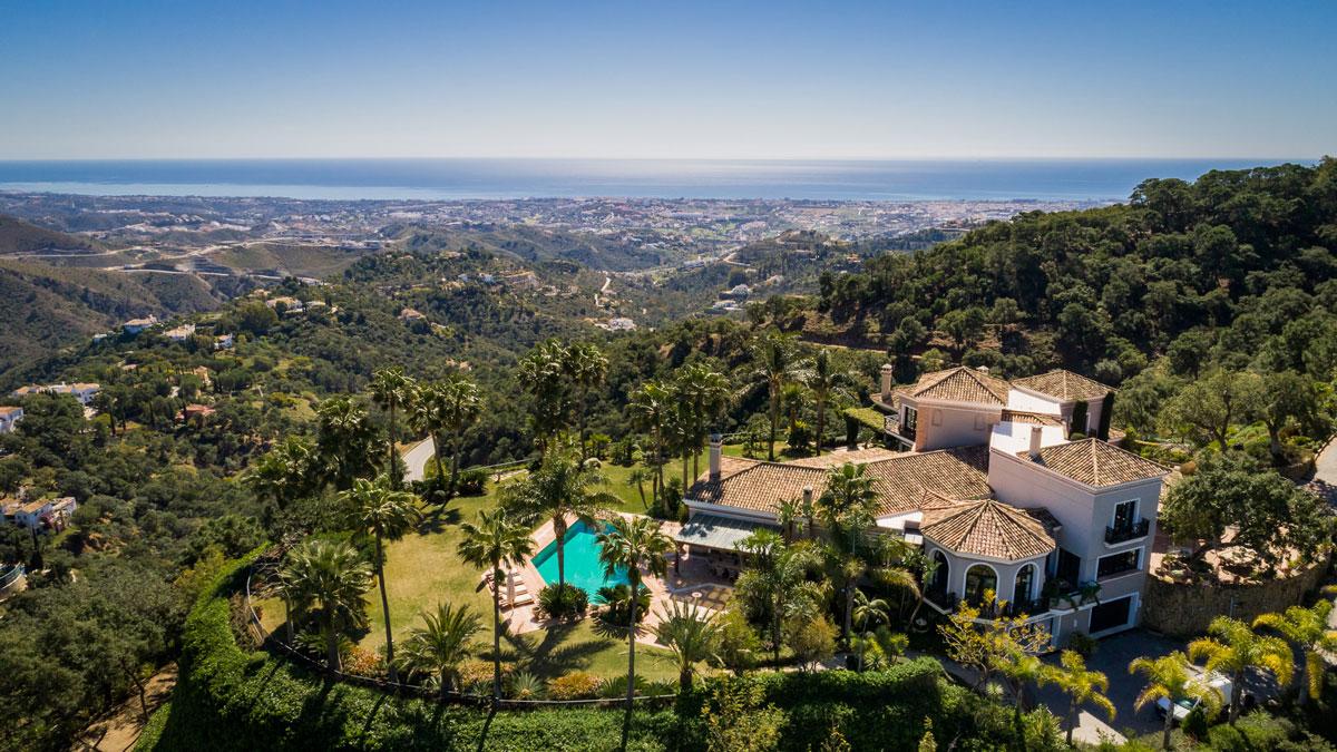 Недвижимость в испании zagranhome продажа домов и вилл в чехии