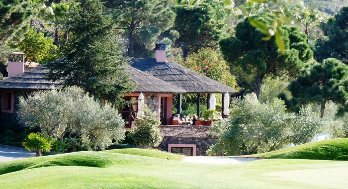 Marbella Club Golf Resort