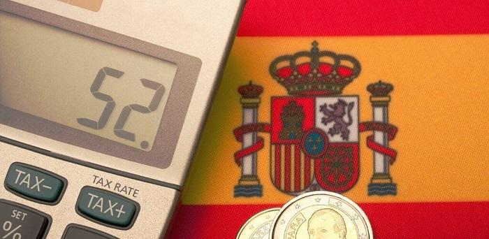 Налоги в Испании для иностранцев