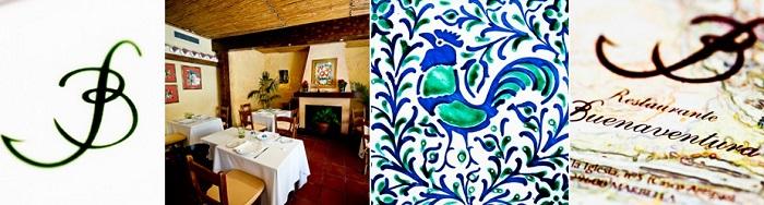 Ресторан Buenaventura