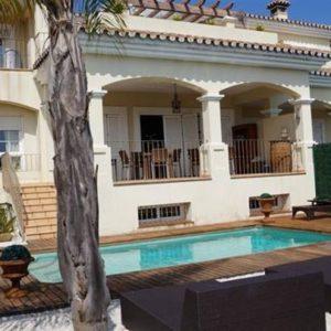 Дешёвый дом в Испании