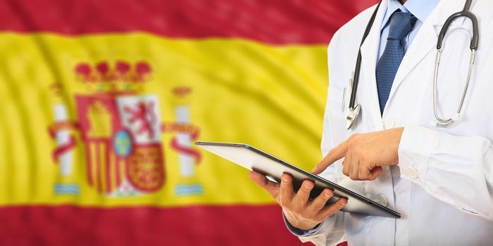 Медицинское страхование в Испании