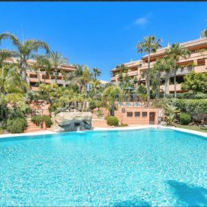 Жилой комплекс Bahía de Marbella