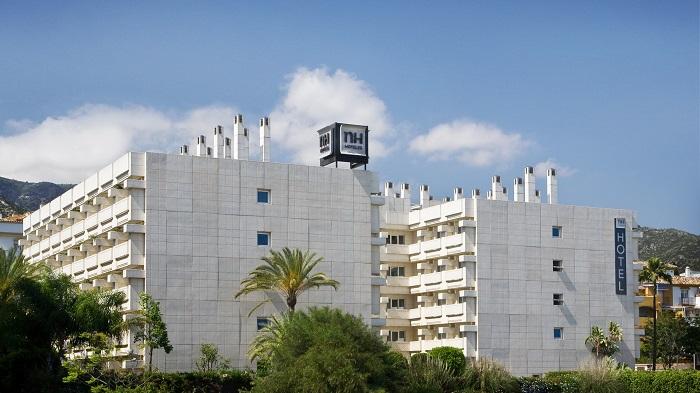 Отель NH в Марбелье