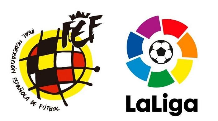 Футбольная федерация Испании