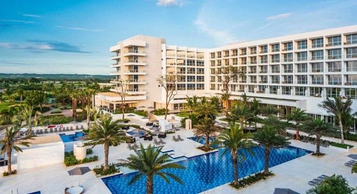 Отель Hilton на Коста дель Соль