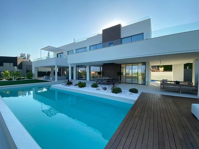 Покупка жилья в Испании 2020