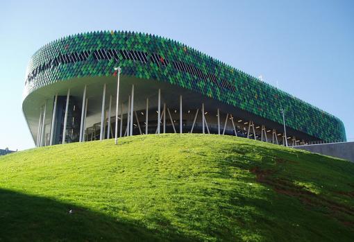 Бильбао Арена Спорт