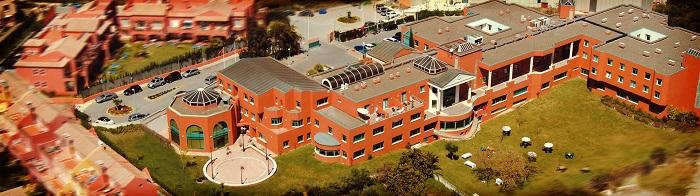 Швейцарский университет Les Roches в Марбелье