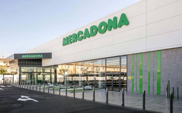 Mercadona в Испании