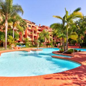 Жилой комплекс Alicate Playa