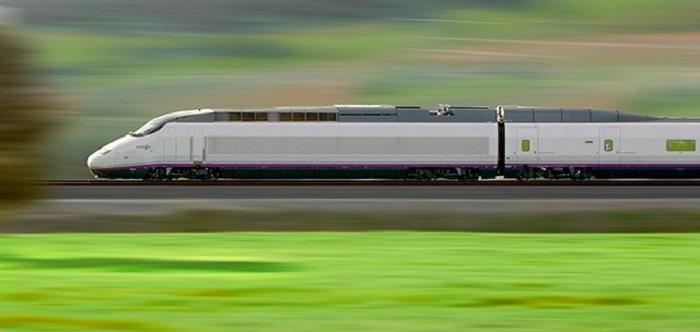 Железнодорожная компания Renfe