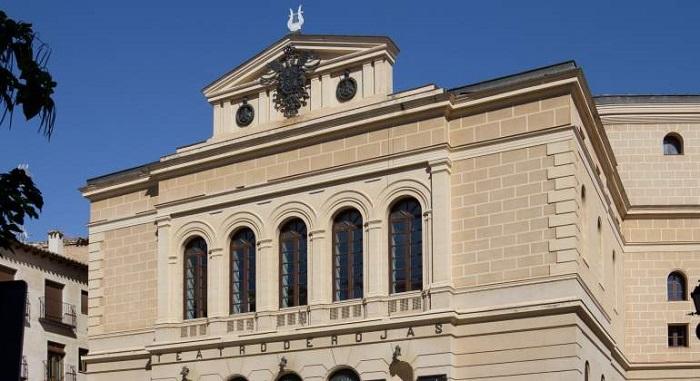 Театро Рохас-де-Толедо