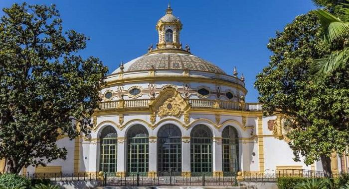 Театр Лопе де Вега