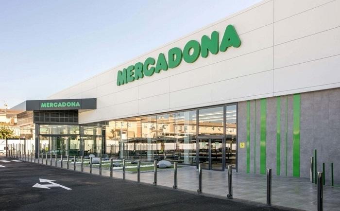 Supermercado-Mercadona