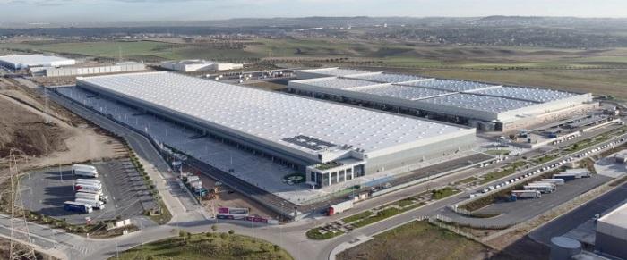 Инвестиции в логистику в Испании