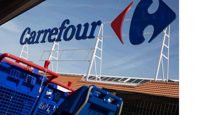 Carrefour в Испании