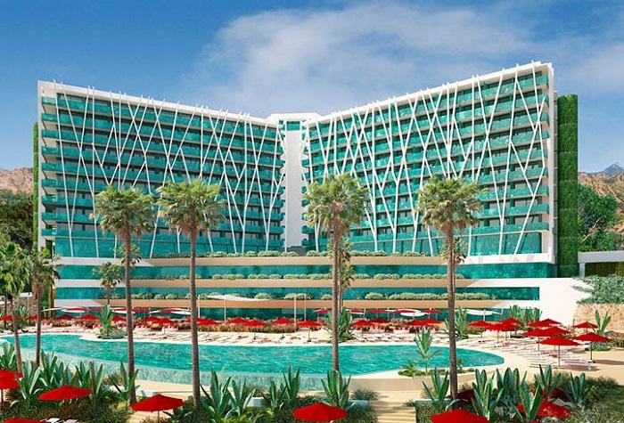 Club Med в Испании