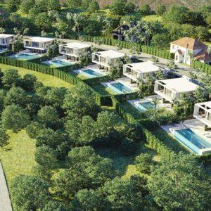 Valle Romano Green